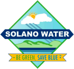 Solando Water logo