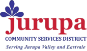 Jurupa Community Services District logo