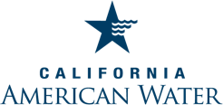 California American Water logo